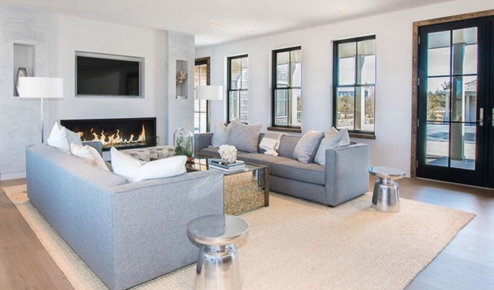 Caring for Your Fireplace